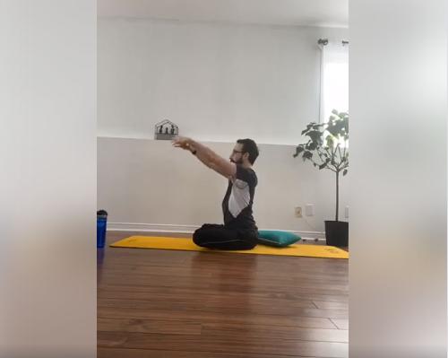 Pilates classe no 2